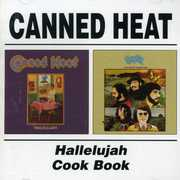Hallelujah /  Cook Book [Import]