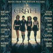 Craft (Original Soundtrack)