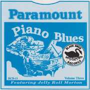 Paramount Piano Blues 3 /  Various