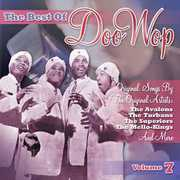 Best of Doo Wop 7 /  Various