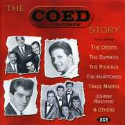 Co-Ed Records Story /  Various [Import]