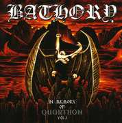 In Memory of Quorthon 1 [Import]