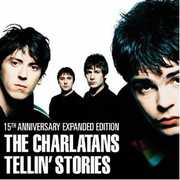 Tellin Stories [Import]