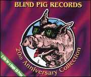 Blind Pig Artists: 20th Anniversary Collection /  Various