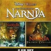 Chronicles of Narnia: The Lion the Witch & the War [Import]