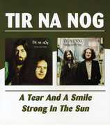 Tear & a Smile /  Strong in the Sun [Import]
