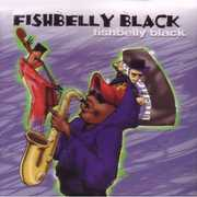 Fishbelly Black