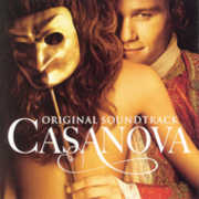 Casanova (Score) (Original Soundtrack)