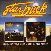 Moonlight Feels Right /  Rock N Roll Rocket [Import]