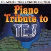 Piano Tribute to Yes /  Various