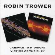 Caravan to Midnight /  Victims of the Fury [Import]