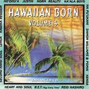 Hawaiian Born 4 /  Various