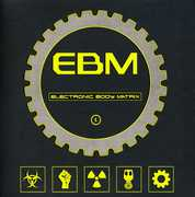 Electronic Body Matrix 1 /  Various