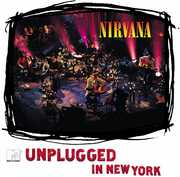 Unplugged in NY