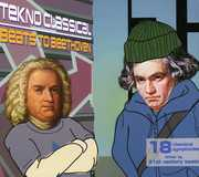 Teknoclassical: Beats to Beethoven