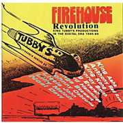 Firehouse Revolution: King Tubbys on Digital /  Various