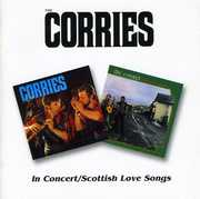 In Concert /  Scottish Love Songs [Import]