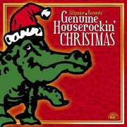Genuine Houserockin Christmas /  Various
