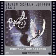 Brazil (Original Soundtrack)