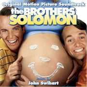 Brothers Solomon (Original Soundtrack)