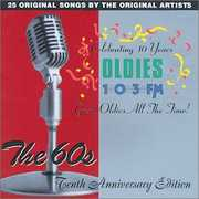 Wods 10th Anniversary 2: Best of 60's /  Various