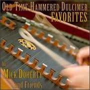 Old Time Hammered Dulcimer Favorites
