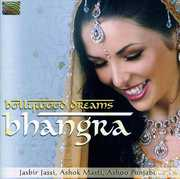 Bollywoof Dreams: Bhangra /  Various