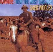 Rawhide/ How the West Was Won