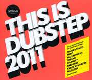 Getdarker Presents: This Is Dubstep 2011 /  Various