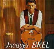 Brel, Jacques : Vol. 3-Au Printemps [Import]