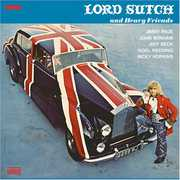 Screaming Lord Sutch : Lord Sutch & His Heavy Friends