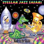 Stellar Jazz Safari