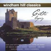 Windham Hill Classics: Celtic Legacy /  Various