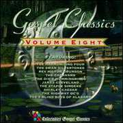Collectables Gospel Classics 8 /  Various