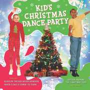 Kids Dance Expr: Kids Christmas Dance Party /  Various