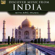 Discover Music from India with Arc Music