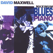 Maximum Blues Piano