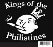 Kings of the Philistines