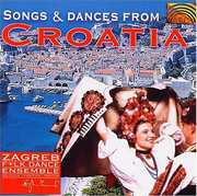 Songs & Dances from Croatia