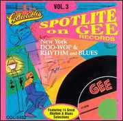 Spotlite on Gee Records 3 /  Various