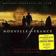 Nouvelle France (Original Soundtrack) [Import]
