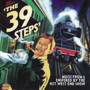 39 Steps: Music from & Inspired By West End (Original Soundtrack)