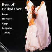 Best of Bellydance from Morocco /  Various