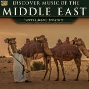 Discover Music of the Middle East