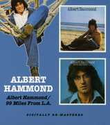 Albert Hammond /  99 Miles from L.A. [Import]