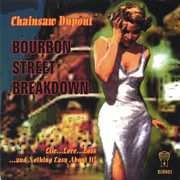 Bourbon St. Breakdown