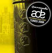 Amsterdam Dance Event: Ade Tunes 2008 /  Various [Import]