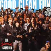 Good Clean Fun: Chiswick Sampler /  Various [Import]
