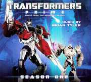Transformers Prime (Original Soundtrack)