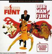 In Like Flint & Our Man Flint (Original Soundtrack)